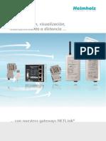 NETLink Overview A4 ES