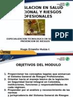 INTRODUCCION LEGAL 2009.ppt