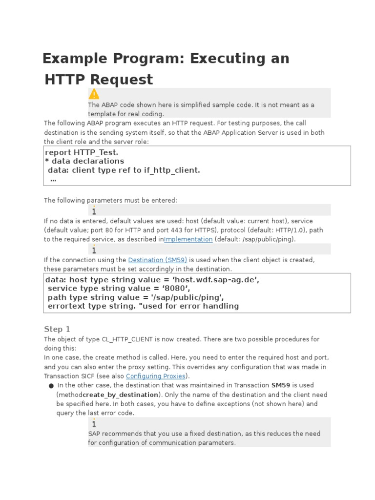 Parallel Process | Hypertext Transfer Protocol | Port