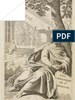 Les Confessions de Saint Augustin Livre Premier
