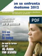 Revista Alanon La Culpa
