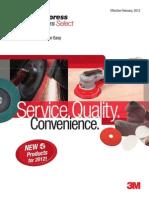 3M Brand Abrasive Catalogue