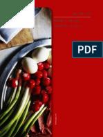 Consumos alimentarios híbridos de los jóvenes en la escuela pedagógica experimental