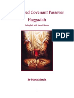 A Renewed Covenant Passover Haggadah