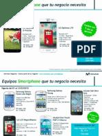 Promocion Pyme Movistar Marzo 2015