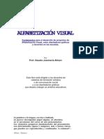 Alfabetización Visual - Claudio Altisen
