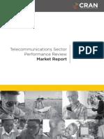 CRAN Market Report 2014