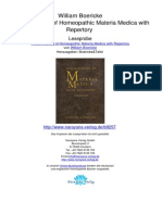 Pocket Manual of Homeopathic Materia Medica With Repertory USA Edition .09257 1Preface