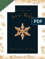 Simmer Janni Lee - SERIE Huesos de Hada 2 - Invierno de Hadas