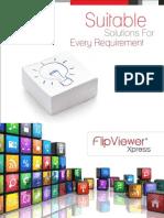 Flip Viewer Xpress 2013