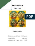 EVANGELIOS COPTOS