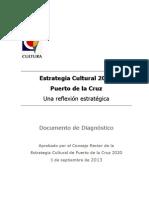 Plan de Accion Cultural Puerto de La Cruz 2020
