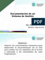 Metodología Para Documentar ISO 9000