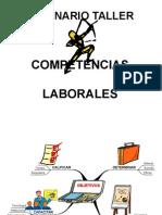 Seminario Taller Competencias Laborales