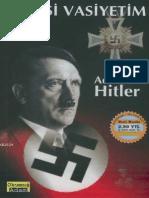 Vasiyetim - Adolf Hitler