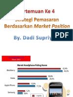 Pertemuan ke 4 (strategi Pemasaran Berdasarkan Market Position).pdf