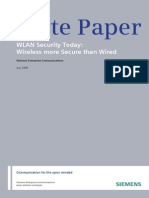 WLAN Security Today-Siemens Whitepaper_EN