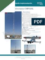 Data Torre Carvajal