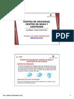 5_centro de Gravedad y Centroide
