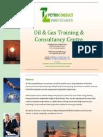TrainingConsultancy Brochure
