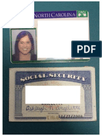 Ashleigh Angelette - ACLS, PALS, NIHSS, SS, License, RN License, Immunization Records Copy