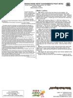 VFW Bulletin Mar-Apr 2015 Page 1