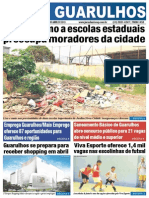 União Guarulhos Site