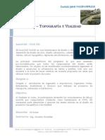 Contenido - CIVIL 3D (2012)