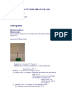 hemograma interpretacion