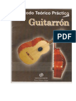 Metodo de Guitarron Mexicano