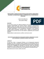 EDUCACIÓN Y CONFLICTO EN ESCUELAS INCLUSIVAS.pdf