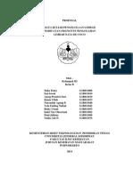 Proposal prototype pengolahan limbah Nata de Coco