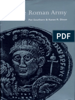 The late roman empire army