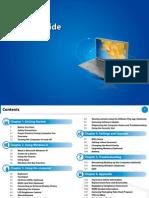 Samsung Np700z3c s01 User Guide