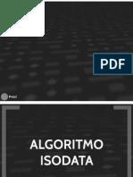 Algoritmo isodata