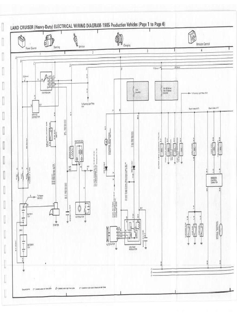Toyota Yaris Electrical Wiring Diagram Library Camry Pdf Landcruiser Hj60 Diagrams Ac Iq