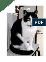 Help Pieter is Weg