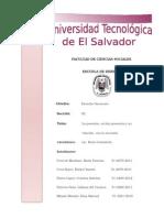 Investigacion La Posesion