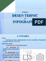 Cotarea - Desen Tehnic