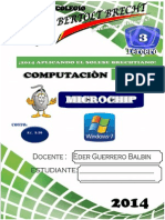 Microchip y Windows Paint