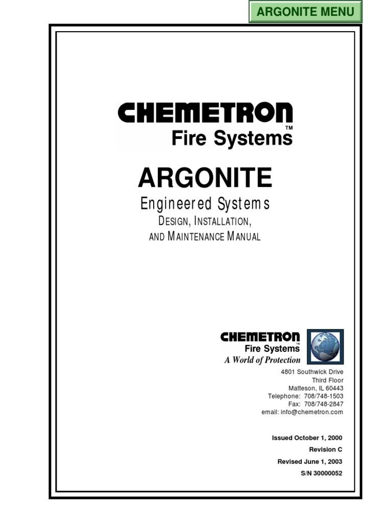[DIAGRAM_3US]  Argo Nite Manual   Valve   Pneumatics   Chemetron Wiring Diagrams      Scribd
