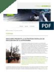 + Ciencia Andalucía 27 de marzo de 2015
