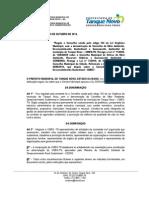 Lei de criação do CMDS de Tanque Novo - BA