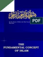 2 Fundamentals of Isl Concept