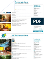 Cot. Palenque 1-4 Mayo