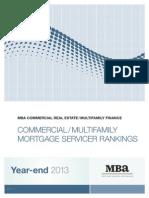 Ye 13 Service r Rankings