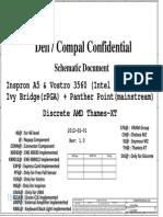 Compal La-8241p Qcl00 Qcl20 Rev 1.0