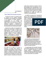 Nuevos Habitos Del Consumidor Venezolano