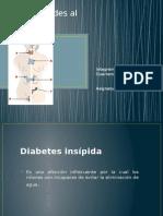 Sistema Endocrino- enfermedades