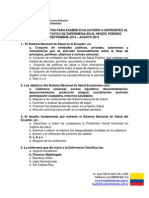 Banco Preguntas Iren Julio 2014-1